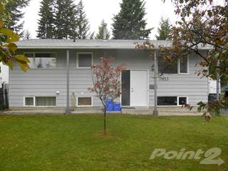 Residential Property for sale in 7653 Kingsley Cresent, Prince George, British Columbia