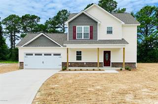Single Family for sale in 211 Buckeye Court N, Greater Half Moon, NC, 28540