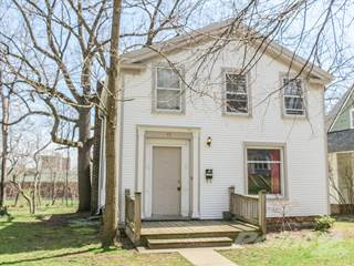 Residential Property for sale in 17 S Normal Street, Ypsilanti, MI, 48197