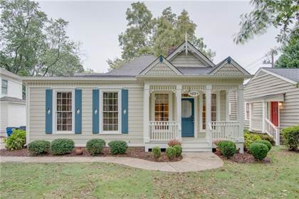 Residential Property for sale in 1281 Eubanks Avenue, East Point, GA, 30344