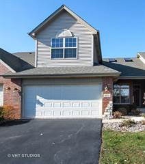 Townhouse for sale in 18136 Imperial Lane, Orland Park, IL, 60467