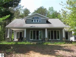 Single Family for sale in 4315 Cedar Lake Road, Greenbush, MI, 48738
