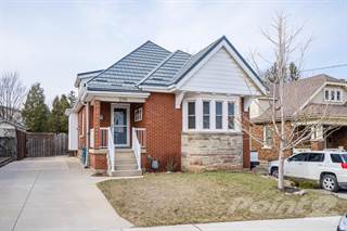 Residential for sale in 296 Wexford Ave South, Hamilton, Ontario, L8K 2P3