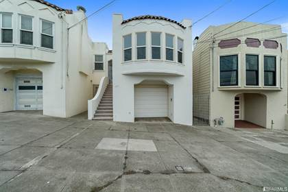 Residential for sale in 160 Pope Street, San Francisco, CA, 94112