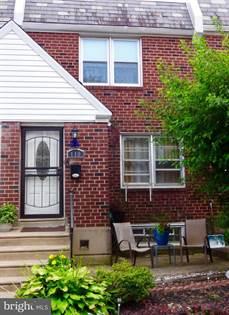 Residential for sale in 110 E 64TH AVE, Philadelphia, PA, 19120