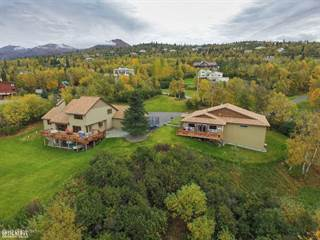Single Family for sale in 9910 Schuss Drive, Anchorage, AK, 99507