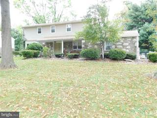 Single Family for sale in 891 ROBIN LANE, Huntingdon Valley, PA, 19006