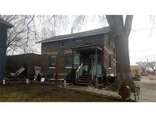 Single Family for sale in 59 DORIS Street, Highland Park, MI, 48203