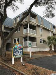 Condo for sale in 9551  Shore Dr 1-E, Myrtle Beach, SC, 29572