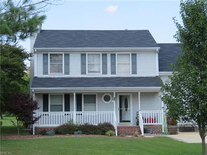 Residential Property for sale in 15473 Orchard Lane, Carrollton, VA, 23314