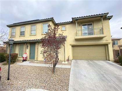 Residential Property for sale in 8076 Retriever Avenue, Las Vegas, NV, 89147