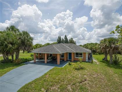 Multifamily for sale in 117 / 119 ESPANOLA DRIVE 117 / 119, North Port, FL, 34287