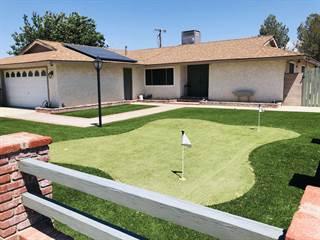 Single Family for sale in 21416 Keller Court, California City, CA, 93505