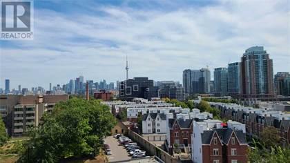 Single Family for rent in 41 DOVERCOURT RD 706, Toronto, Ontario, M6J3C2