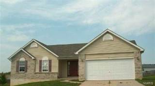 Single Family for sale in 5 Equestrian Trail, Wright City, MO, 63390