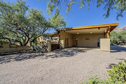Residential Property for sale in 9421 E Vallarta Drive, Tanque Verde, AZ, 85749