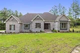 Single Family for sale in 131 Sandstone Ridge, Lucedale, MS, 39452