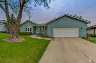 Single Family for sale in 1342 Janet Street, Sycamore, IL, 60178