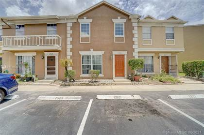 Residential Property for sale in 2921 Belmont Ln, Cooper City, FL, 33026