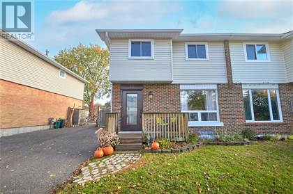 Single Family for sale in 27 CHRISTIE Crescent, Barrie, Ontario, L4N4V2