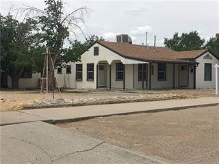 Residential Property for sale in 4406 La Luz Avenue, El Paso, TX, 79903