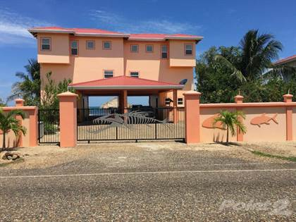 Residential Property for sale in Belize Oceanfront Executive Style Home for Sale in Placencia, Placencia, Stann Creek