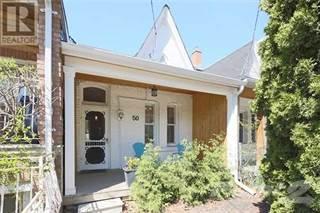 Single Family for sale in 50 LIPPINCOTT Street, Toronto, Ontario