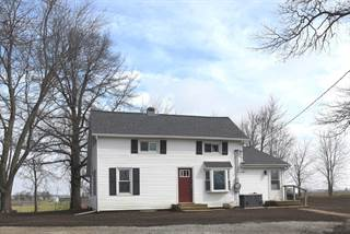 Single Family for sale in 810 County Road 2300 E., Greater Sidney, IL, 61849