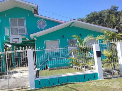 341b1f3442 Enchanting 3 Bed 2 Bath Single-Family Home On North-Side Belize City ...