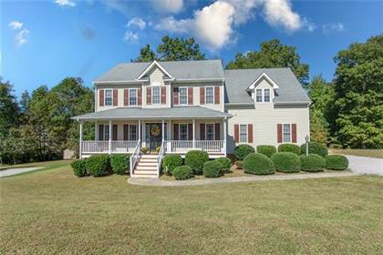 Residential Property for sale in 6020 Chinquapin Circle, Prince George, VA, 23875