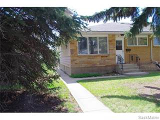Residential Property for sale in 15 CUSHING CRESCENT, Regina, Saskatchewan