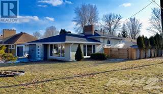Single Family for sale in 416 SHIRLEY AVENUE, Cornwall, Ontario