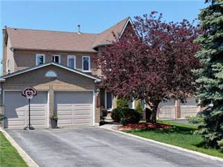 Residential Property for sale in 380 Amberlee Crt, Newmarket, Ontario