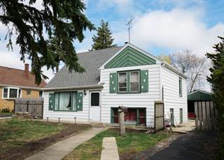 Single Family for sale in 8018 West Summerdale Avenue, Chicago, IL, 60656