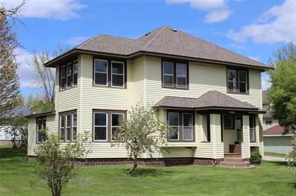 Residential for sale in 218 W 2nd Street, Blair, WI, 54616