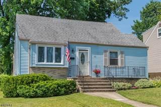 Single Family for sale in 59 Aka 57 LOTZ HILL RD, Clifton, NJ, 07013