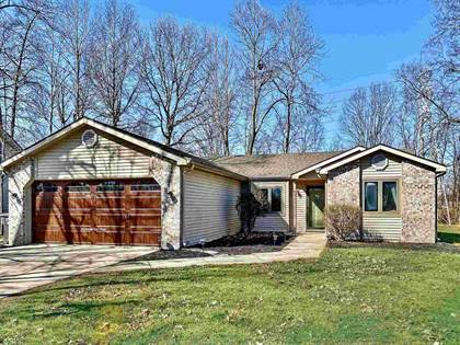 Residential for sale in 8025 Calera Court, Fort Wayne, IN, 46818