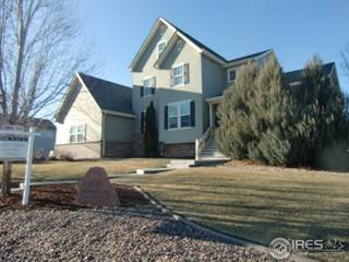 Single Family for sale in 3520 Cottonwood Cir, Frederick, CO, 80504