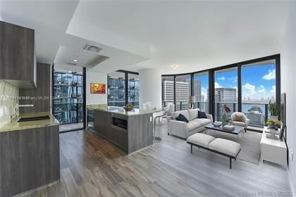 Residential Property for sale in 801 S Miami Ave 3605, Miami, FL, 33130
