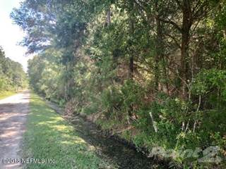 Residential Property for sale in 0 CR 229, Starke, FL, 32091