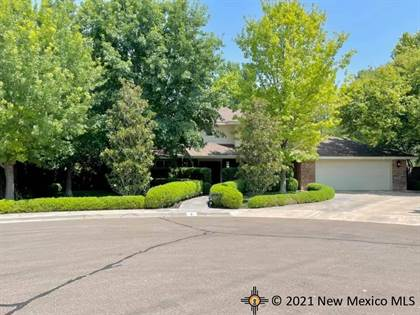 Residential Property for sale in 4 De Sosa Ct. Common, Roswell, NM, 88201