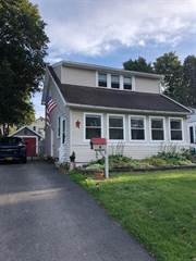 Single Family for sale in 75 Falmouth Street, Greece, NY, 14615