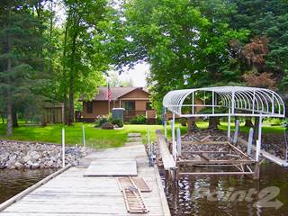 Residential Property for sale in 10472 Ash River Drive, Orr, MN, 55771