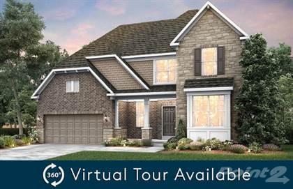 Singlefamily for sale in 2952 Timber Glen Drive, Ann Arbor, MI, 48108
