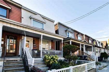 Residential Property for sale in 1118 Dufferin St, Toronto, Ontario
