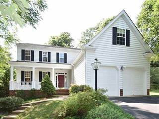 Single Family for sale in 5023 CLEARFIELDS CT, Crozet, VA, 22932