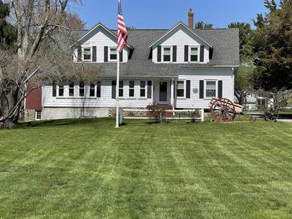 Residential Property for sale in 772 Union St, East Bridgewater, MA, 02333