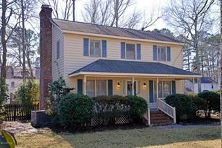 Single Family for sale in 603 Cedarhurst Road, Greenville, NC, 27834