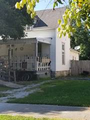 Single Family for sale in 641 West Scott Street, Springfield, MO, 65802