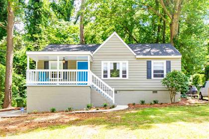 Residential for sale in 893 Midway St, Atlanta, GA, 30315